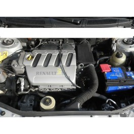 renault megane 1 6 16v engine k4m 700 recycled renparts rh renparts co uk Renault Megane Engine Cover