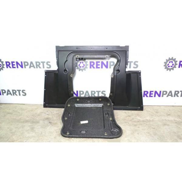 Renault Clio V6 Engine: Renault Sport Clio 1998-2001 PH1 V6 3.0 16V Full Complete