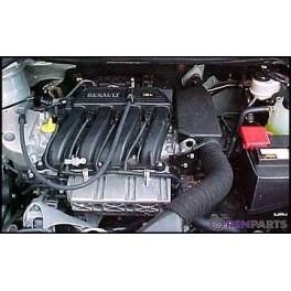 Renault Megane I / Scenic I 1 6 16v Automatic, Engine K4M 701 (Recycled)