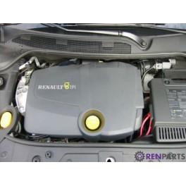 Complètement et à l'extrême Renault Megane II / Scenic II 2003-2008 1.9 DCI 130 Engine F9Q 818 @JY_34