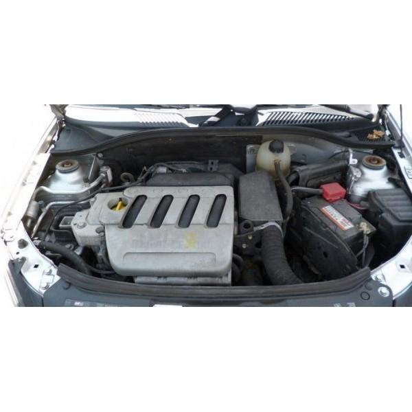 renault clio ii 1999 2006 1 4 16v engine k4j 710 712 recycled renparts. Black Bedroom Furniture Sets. Home Design Ideas