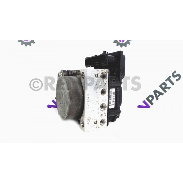 renault clio iii 2006 2012 abs pump modulator ecu. Black Bedroom Furniture Sets. Home Design Ideas