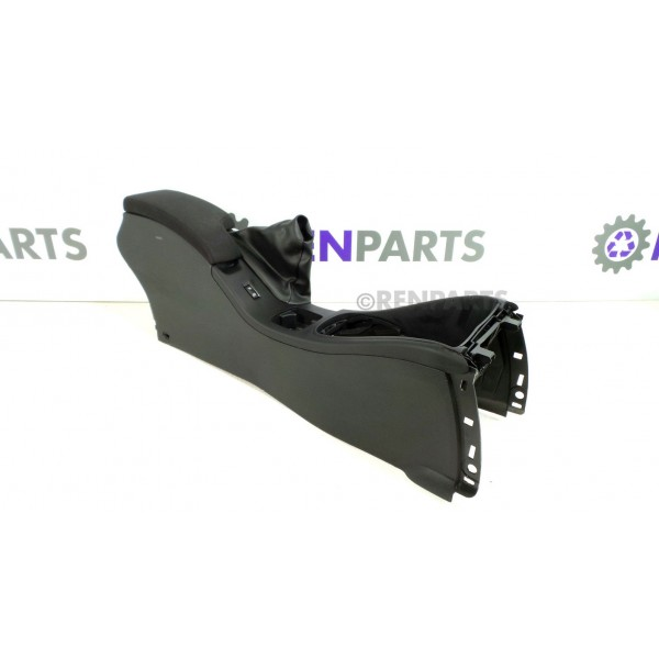 renault megane iii 2009 2012 centre console arm rest recycled renparts. Black Bedroom Furniture Sets. Home Design Ideas