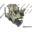 Renault Clio III 2006-2012 1.5 DCI 68 Gearbox JH3 141 (Recycled)
