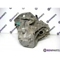 Renault Megane II 2004-2009 1.5 DCI 106 6 Speed Gearbox TL4 001 (Recycled)