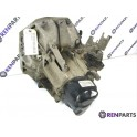 Renault Scenic II 2003 - 2009 1.4 16v Gearbox JH3 106 (Recycled)