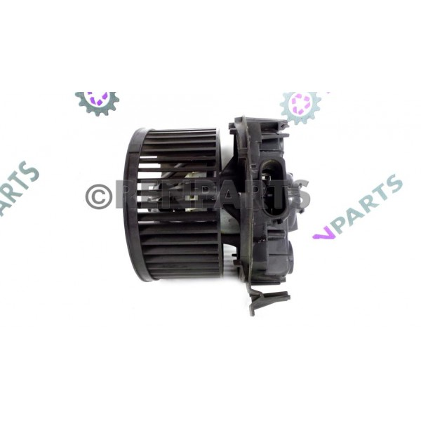 Renault Megane Ii 2002-2008 Heater Blower Motor Fan Unit  Valeo  Recycled