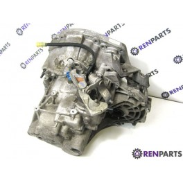 Renault Megane II 2.0 16v 6 Speed Gearbox NDO 004 (Recycled)