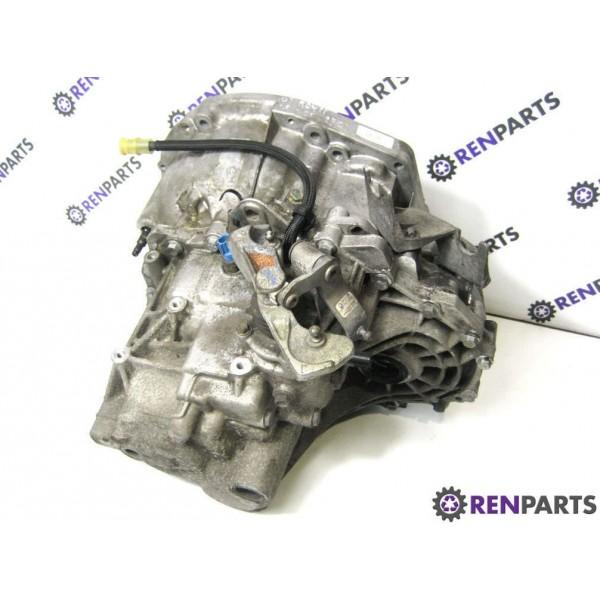 Renault Megane Ii 2 0 16v 6 Speed Gearbox Ndo 004